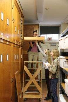 Storage_Marla&Students
