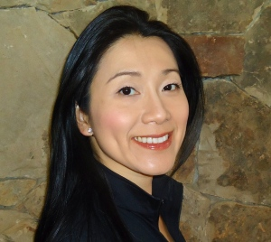 Photo of Agnes Hsu-Tang