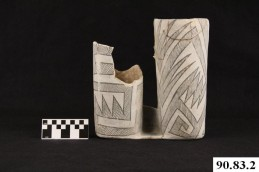 Chaco Cylinder Jar