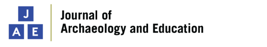 Journal of Archaeology and Education masthead