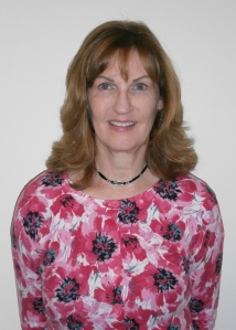 Image of JAE editor Nancy Gonlin.