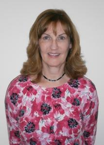 Image of JAE editor Nancy Gonlin.