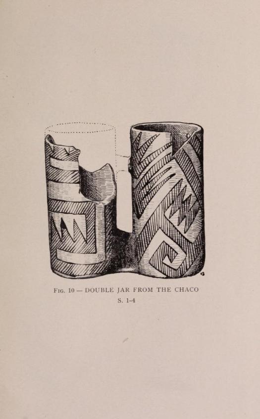 double cylinder jar